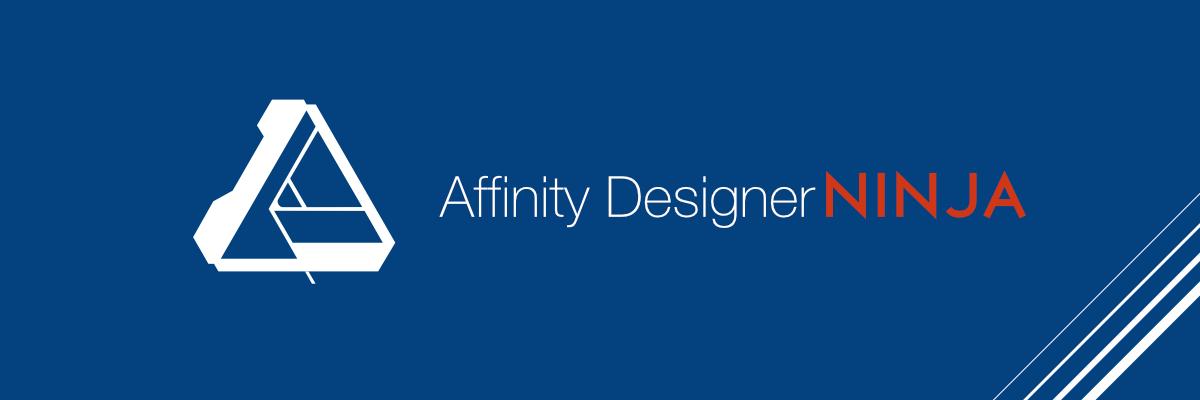 Affinity Designer NINJA