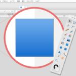 長方形ツールの使い方【Affinity Designer NINJA】